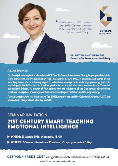 Invitation to the seminar 21st century smart teaching emotional invitation to the seminar 21st century smart teaching emotional intelligence stopboris Images